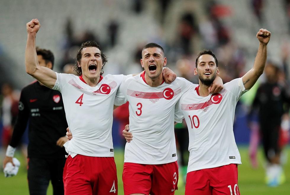 """Soi kèo, tỷ lệ cược Italia vs Thổ Nhĩ Kỳ: """"Cỗ máy chiến thắng"""" ra oai - Ảnh 3."""