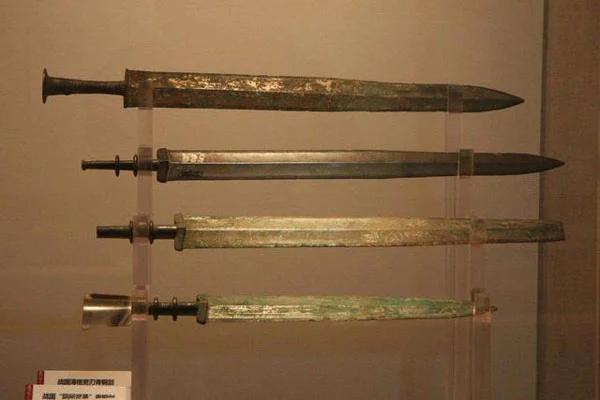 Khai quật Tần Lăng, phát hiện 'thần vật' giúp Tần Thủy Hoàng bách chiến bách thắng - Ảnh 2.