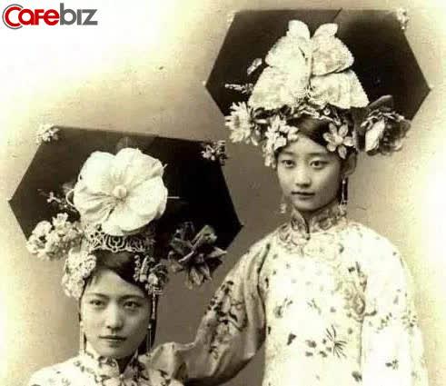 Cách Cách đẹp nhất thời nhà Thanh, sau nhiều lần bị cự tuyệt đã chọn không kết hôn, sống tự do tự - Ảnh 2.
