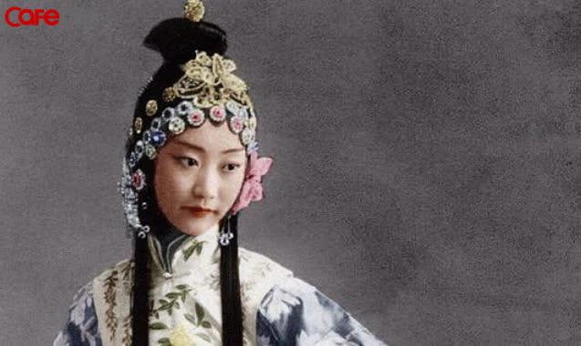Cách Cách đẹp nhất thời nhà Thanh, sau nhiều lần bị cự tuyệt đã chọn không kết hôn, sống tự do tự - Ảnh 5.