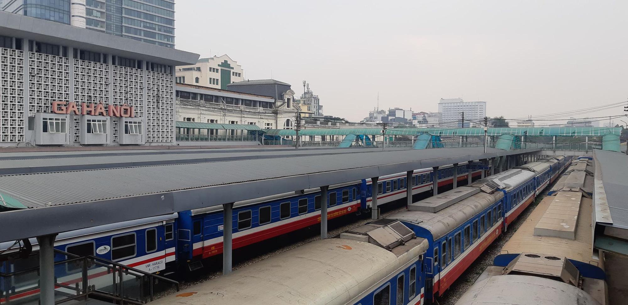 Đường sắt Việt Nam có chuyến tàu đầu tiên tới Bỉ - Ảnh 1.