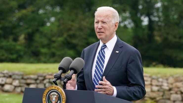 Ông Biden và nhóm G7 chuẩn bị chấp thuận mức thuế doanh nghiệp tối thiểu toàn cầu - Ảnh 1.
