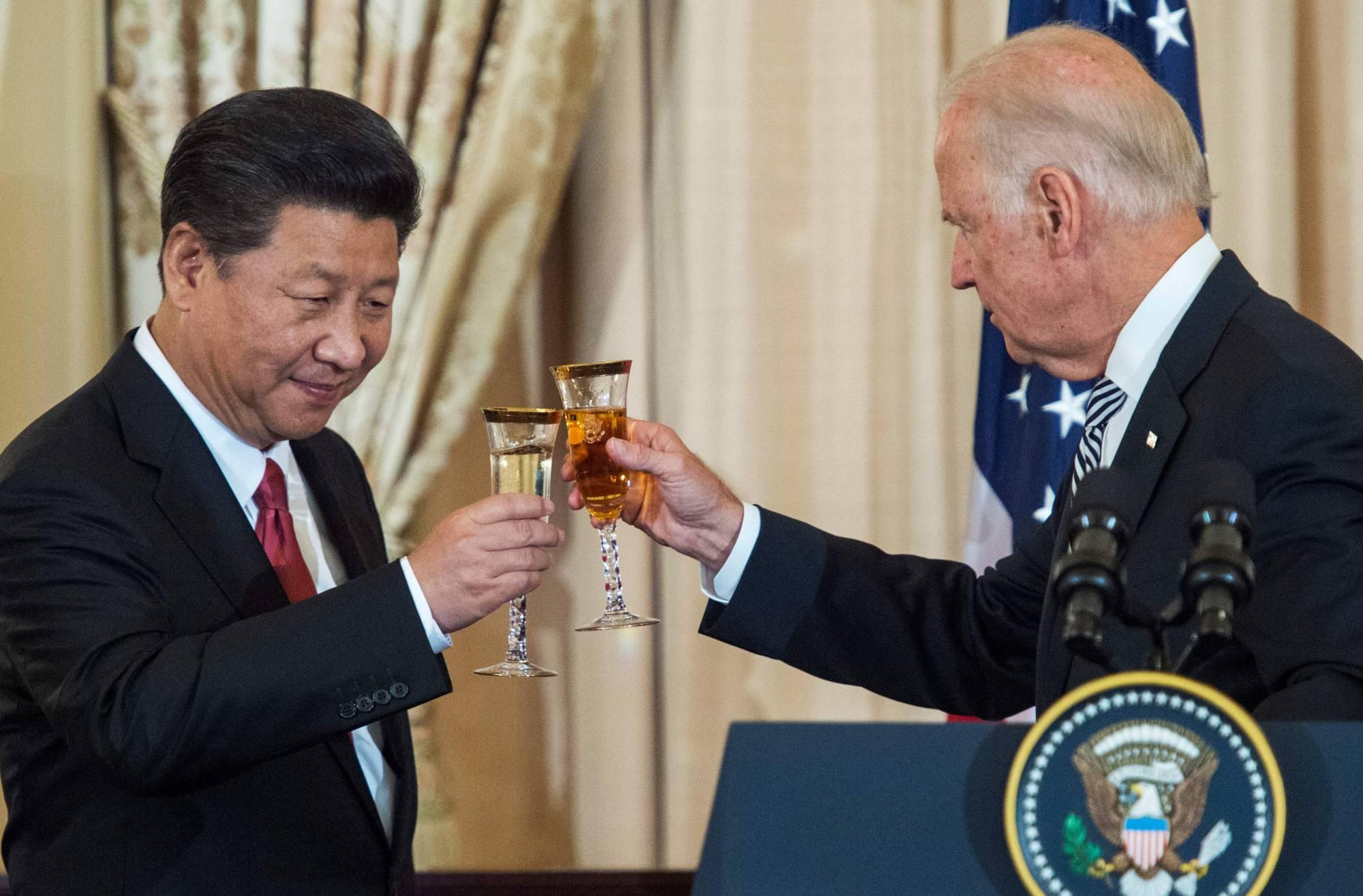 Cựu đại sứ Mỹ thừa nhận quan hệ Mỹ Trung đang ngày càng tồi tệ dưới thời ông Biden - Ảnh 1.