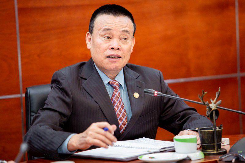 Chân dung Chủ tịch Dabaco Nguyễn Như So - người vừa  trúng cử đại biểu Quốc hội khóa XV - Ảnh 1.