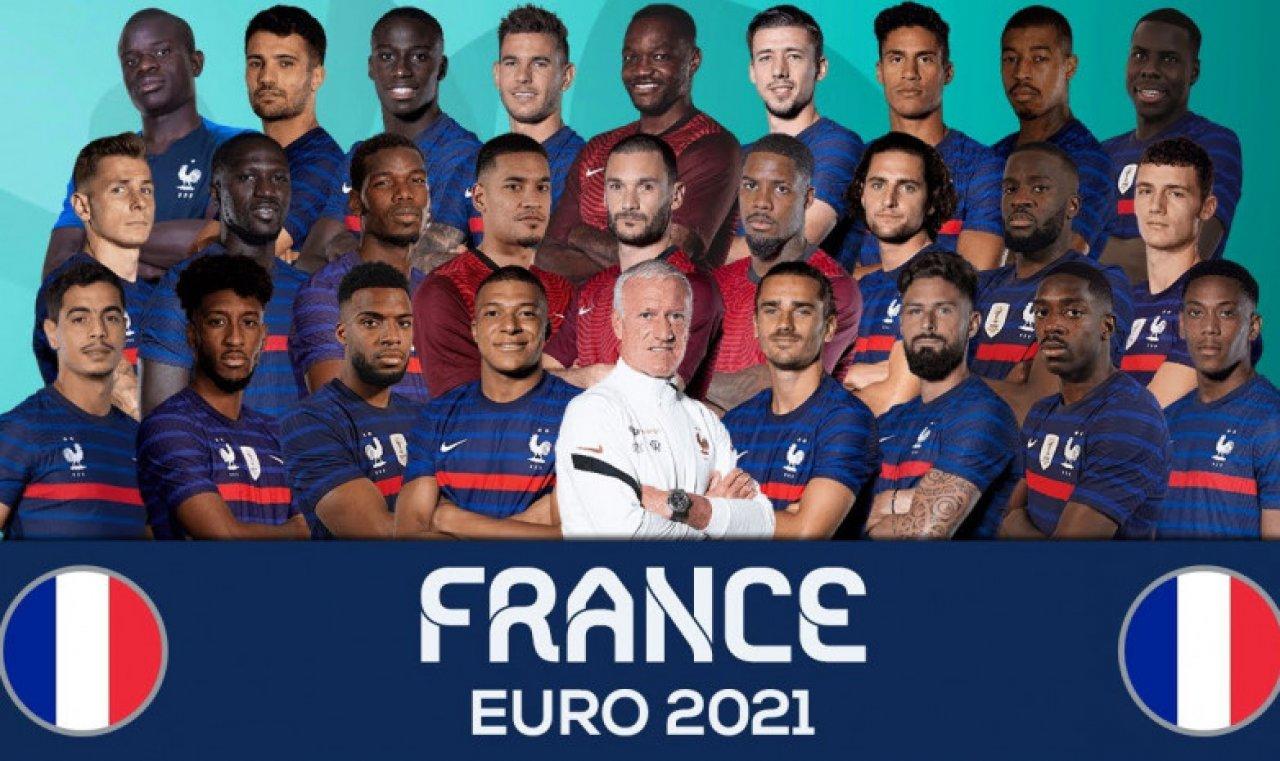 EURO 2020: Giải đấu của những lần đầu tiên và 8 ứng cử viên cho chức vô địch quả là 'cuộc chiến thượng lưu' - Ảnh 1.