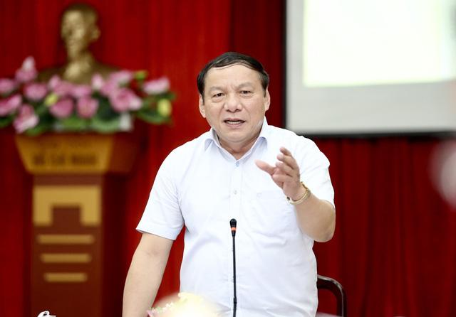 Chân dung 5 Bộ trưởng lần đầu tiên trúng cử Đại biểu Quốc hội - Ảnh 2.