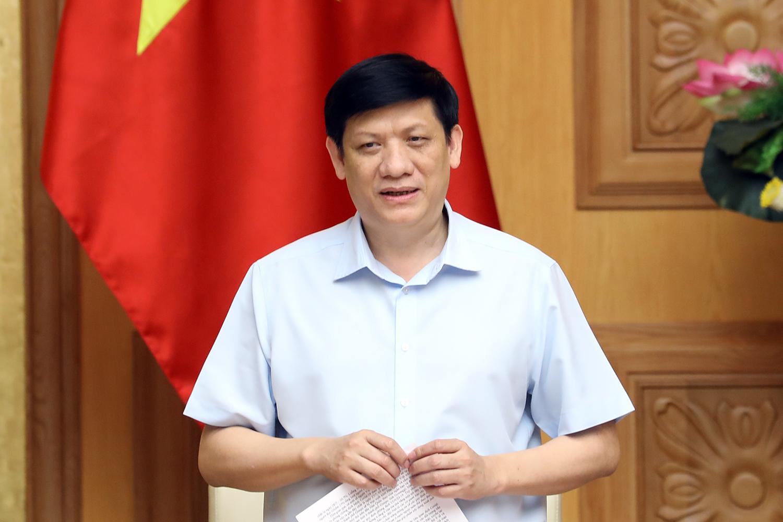 Chân dung 5 Bộ trưởng lần đầu tiên trúng cử Đại biểu Quốc hội - Ảnh 3.