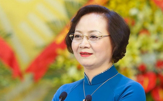 Chân dung 5 Bộ trưởng lần đầu tiên trúng cử Đại biểu Quốc hội - Ảnh 5.