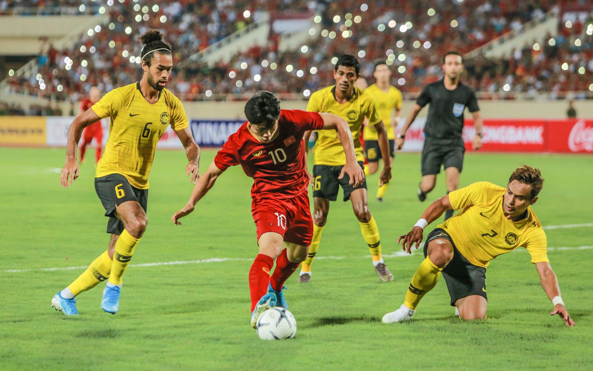 Xem trực tiếp UAE vs Indonesia trên kênh nào?