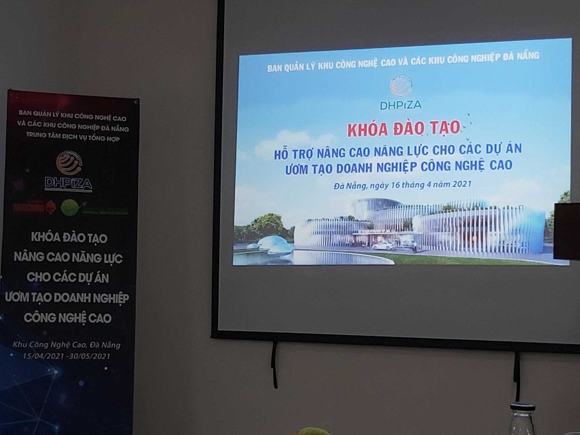 Đà Nẵng: Nâng cao năng lực thu hút đầu tư tài chính cho startup - Ảnh 6.