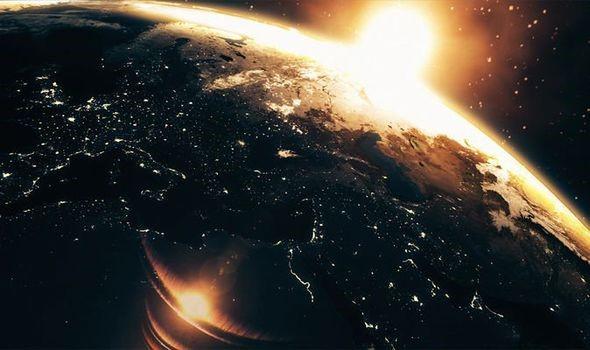 NASA khám phá ra một hành tinh lạ có những điểm tương đồng với Trái đất - Ảnh 1.