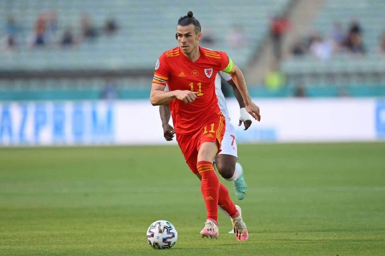 Bale thi đấu nhạt nhòa, Xứ Wales may mắn thoát thua Thụy Sĩ - Ảnh 1.