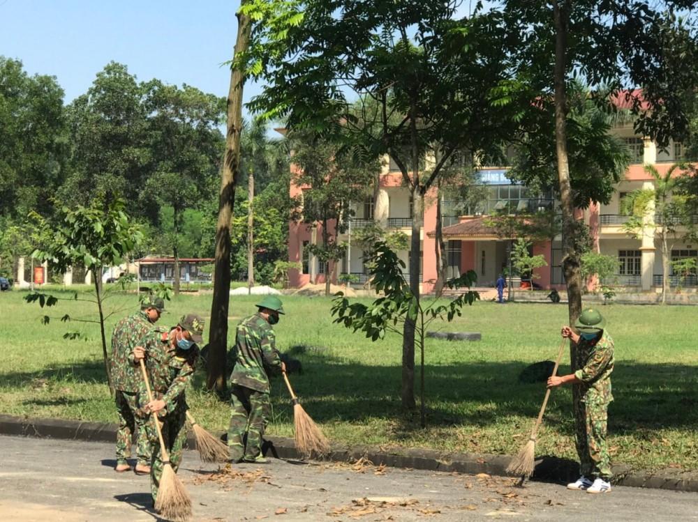 Thái Nguyên dự kiến đón 3.000 lao động từ Bắc Giang về địa phương cách ly tập trung - Ảnh 1.