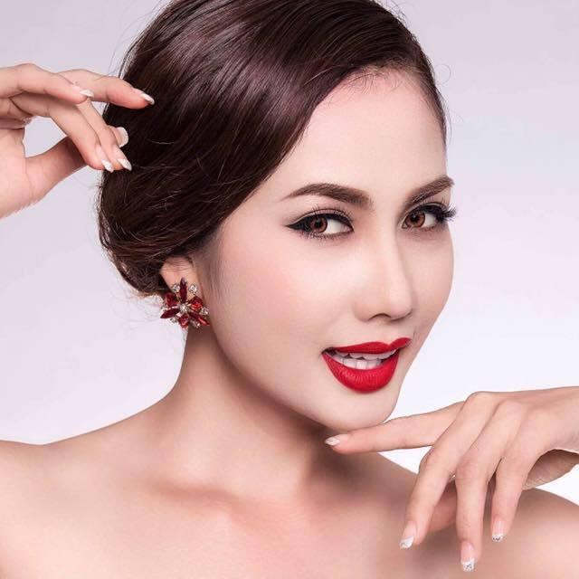 Những hoa hậu Việt đã đẹp còn mang thêm danh diễn viên - Ảnh 5.