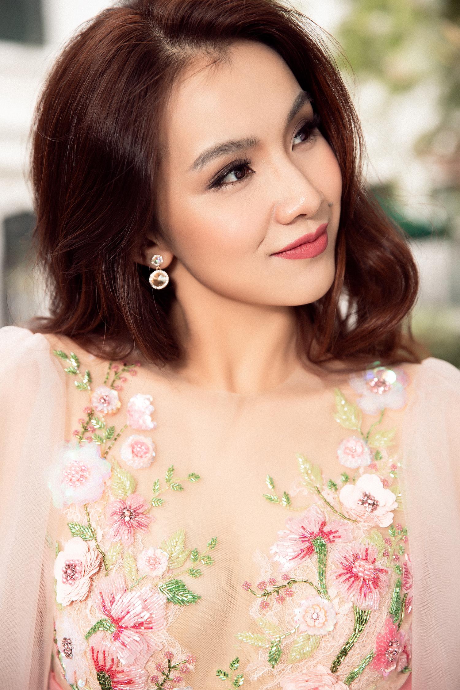 Những hoa hậu Việt đã đẹp còn mang thêm danh diễn viên - Ảnh 9.