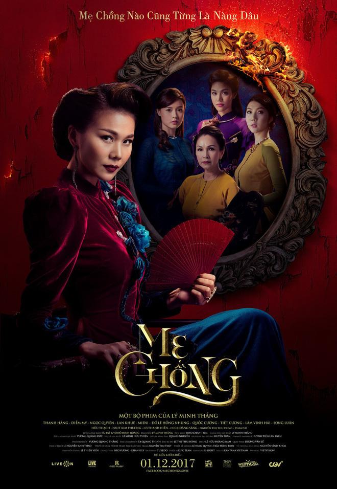Những hoa hậu Việt đã đẹp còn mang thêm danh diễn viên - Ảnh 8.