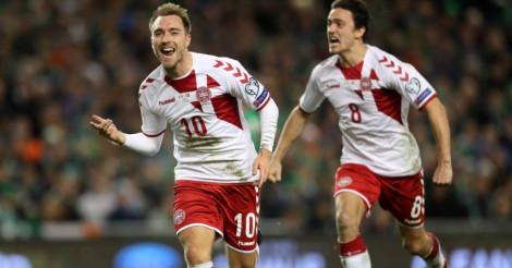 """Nhận định, dự đoán kết quả Đan Mạch vs Phần Lan (23h00): 3 điểm cho """"Lính chì"""" - Ảnh 1."""