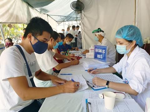 TP.HCM: Hàng loạt bệnh viện có nhân viên mắc Covid-19, Sở Y tế ra công văn khẩn - Ảnh 3.