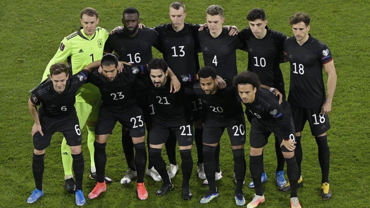 EURO 2020: Giải đấu của những lần đầu tiên và 8 ứng cử viên cho chức vô địch quả là 'cuộc chiến thượng lưu' - Ảnh 4.