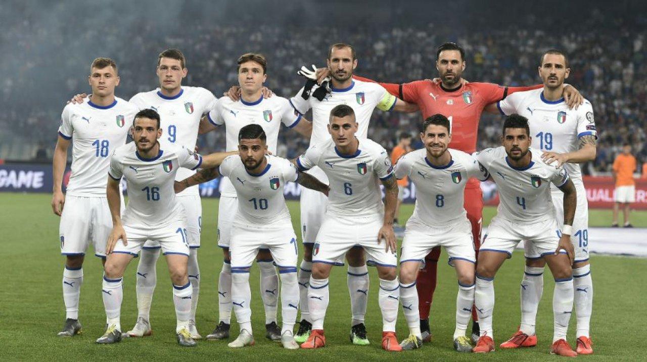 EURO 2020: Giải đấu của những lần đầu tiên và 8 ứng cử viên cho chức vô địch quả là 'cuộc chiến thượng lưu' - Ảnh 7.
