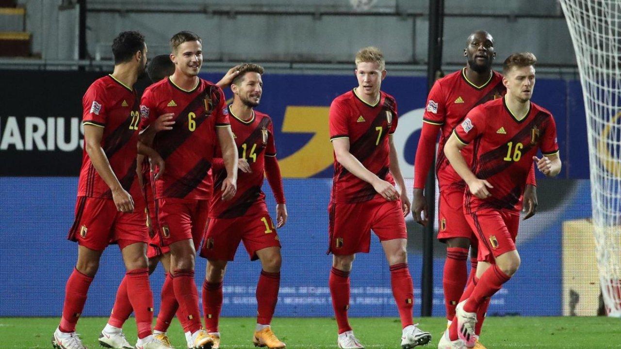 EURO 2020: Giải đấu của những lần đầu tiên và 8 ứng cử viên cho chức vô địch quả là 'cuộc chiến thượng lưu' - Ảnh 3.