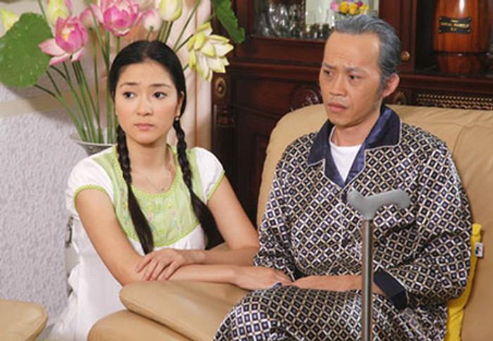 Những hoa hậu Việt đã đẹp còn mang thêm danh diễn viên - Ảnh 4.
