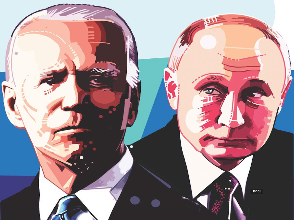 Ai đã chuẩn bị cho Biden cuộc gặp với Putin? - Ảnh 1.