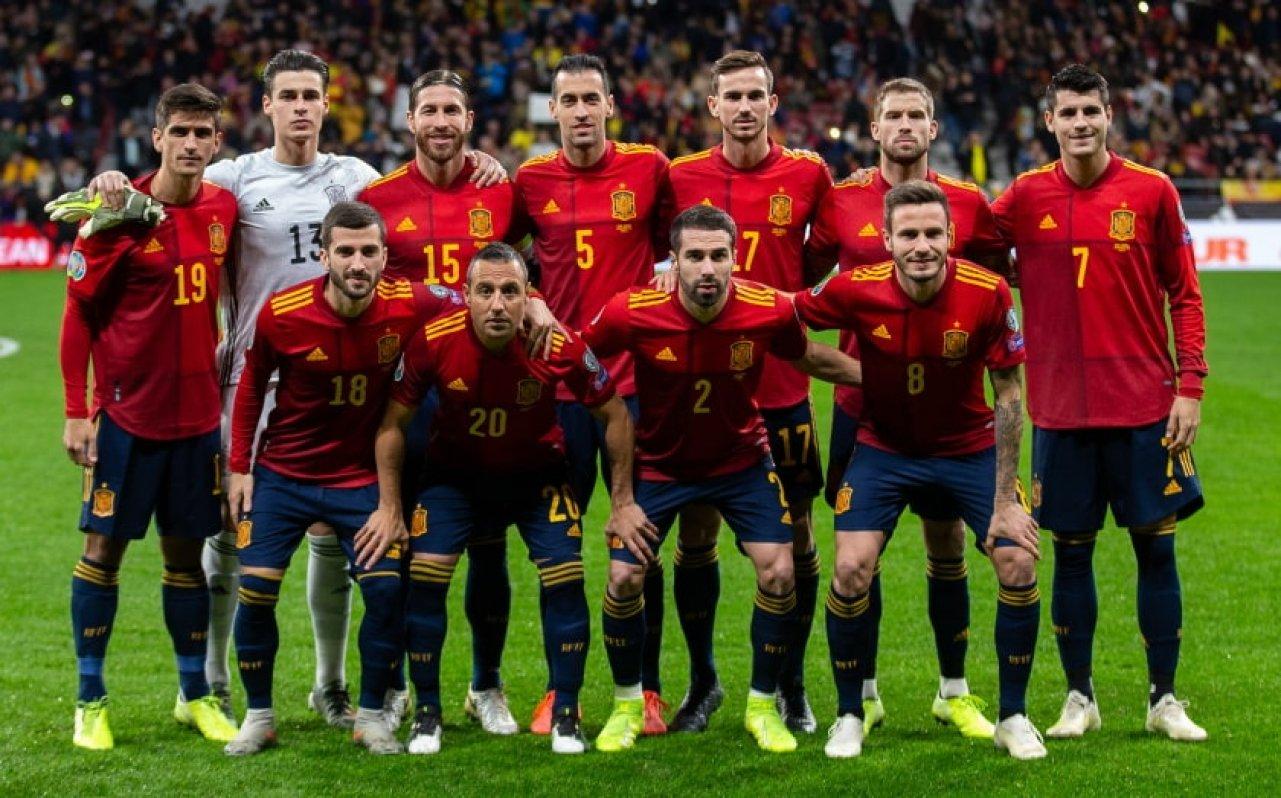 EURO 2020: Giải đấu của những lần đầu tiên và 8 ứng cử viên cho chức vô địch quả là 'cuộc chiến thượng lưu' - Ảnh 5.