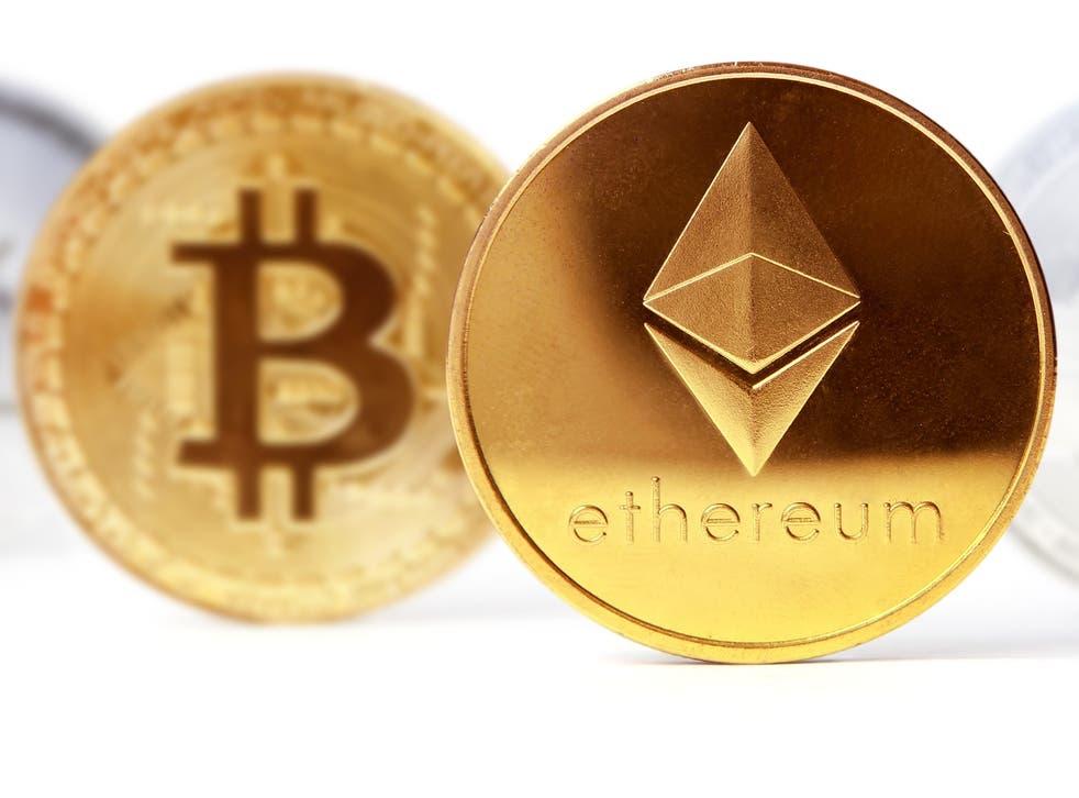 Xu hướng trượt giá bitcoin khiến các nhà đầu tư chú ý đến ether - Ảnh 1.