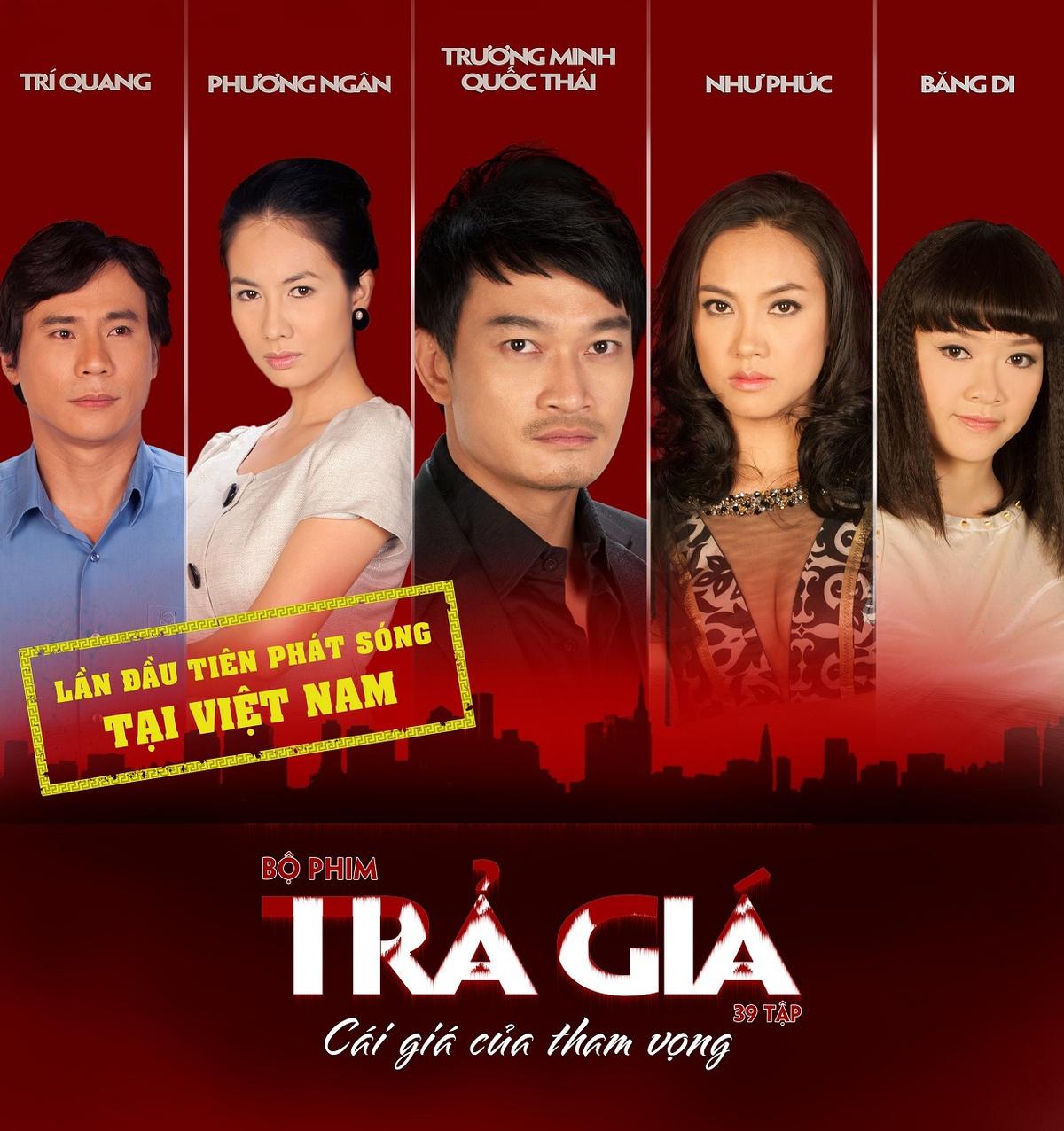 Những hoa hậu Việt đã đẹp còn mang thêm danh diễn viên - Ảnh 6.