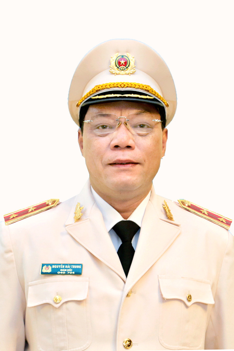 Lãnh đạo Công an nào của Hà Nội vừa trúng đại biểu Quốc hội khóa XV? - Ảnh 1.