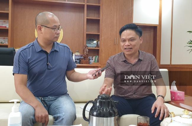 Yên Bái: Chủ tịch huyện nói gì về việc người dân tiêm vaccine phòng Covid-19 phải trả tiền - Ảnh 2.