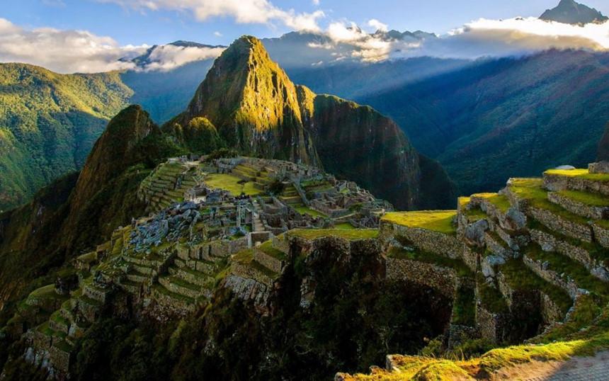 Vì sao người Inca xây thành Machu Picchu bằng đá không cần dùng vữa? - Ảnh 3.