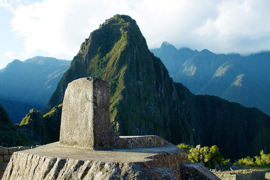 Vì sao người Inca xây thành Machu Picchu bằng đá không cần dùng vữa? - Ảnh 4.