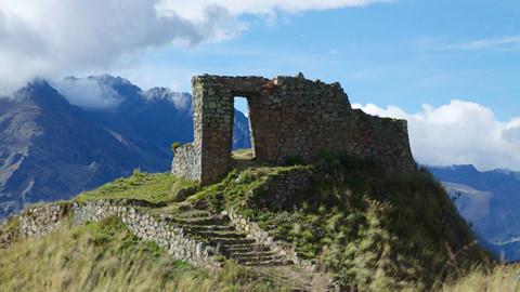 Vì sao người Inca xây thành Machu Picchu bằng đá không cần dùng vữa? - Ảnh 9.