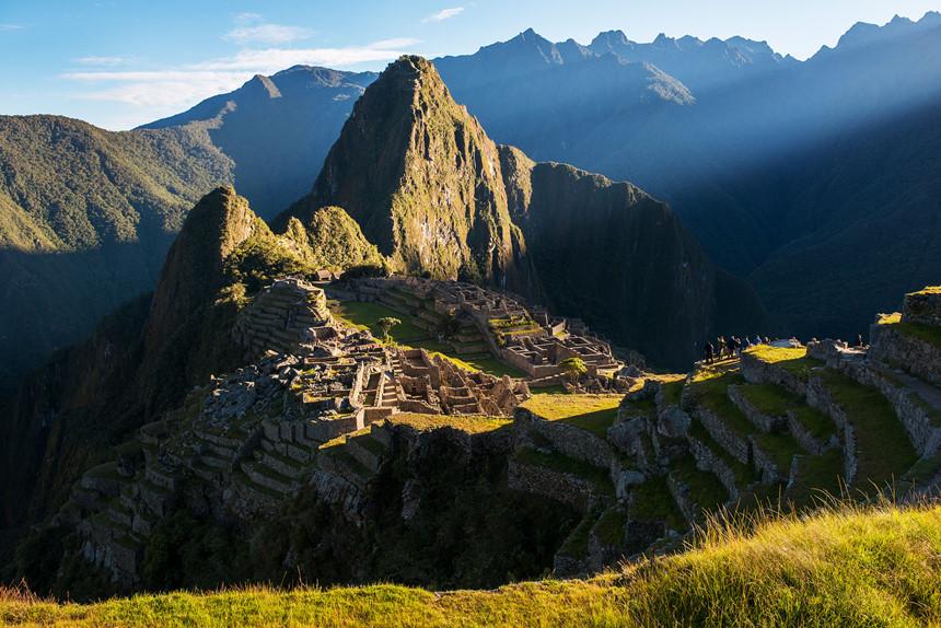 Vì sao người Inca xây thành Machu Picchu bằng đá không cần dùng vữa? - Ảnh 2.