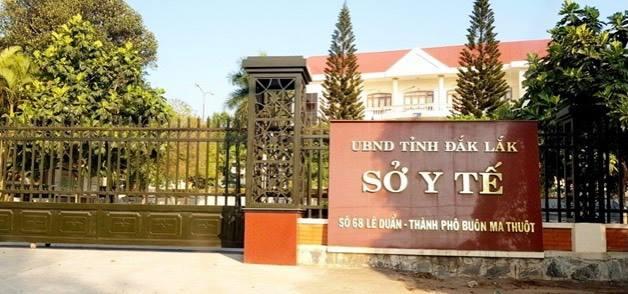 Nguyên Giám đốc Sở Y tế Đắk Lắk cùng 11 thuộc cấp sắp hầu toà - Ảnh 2.