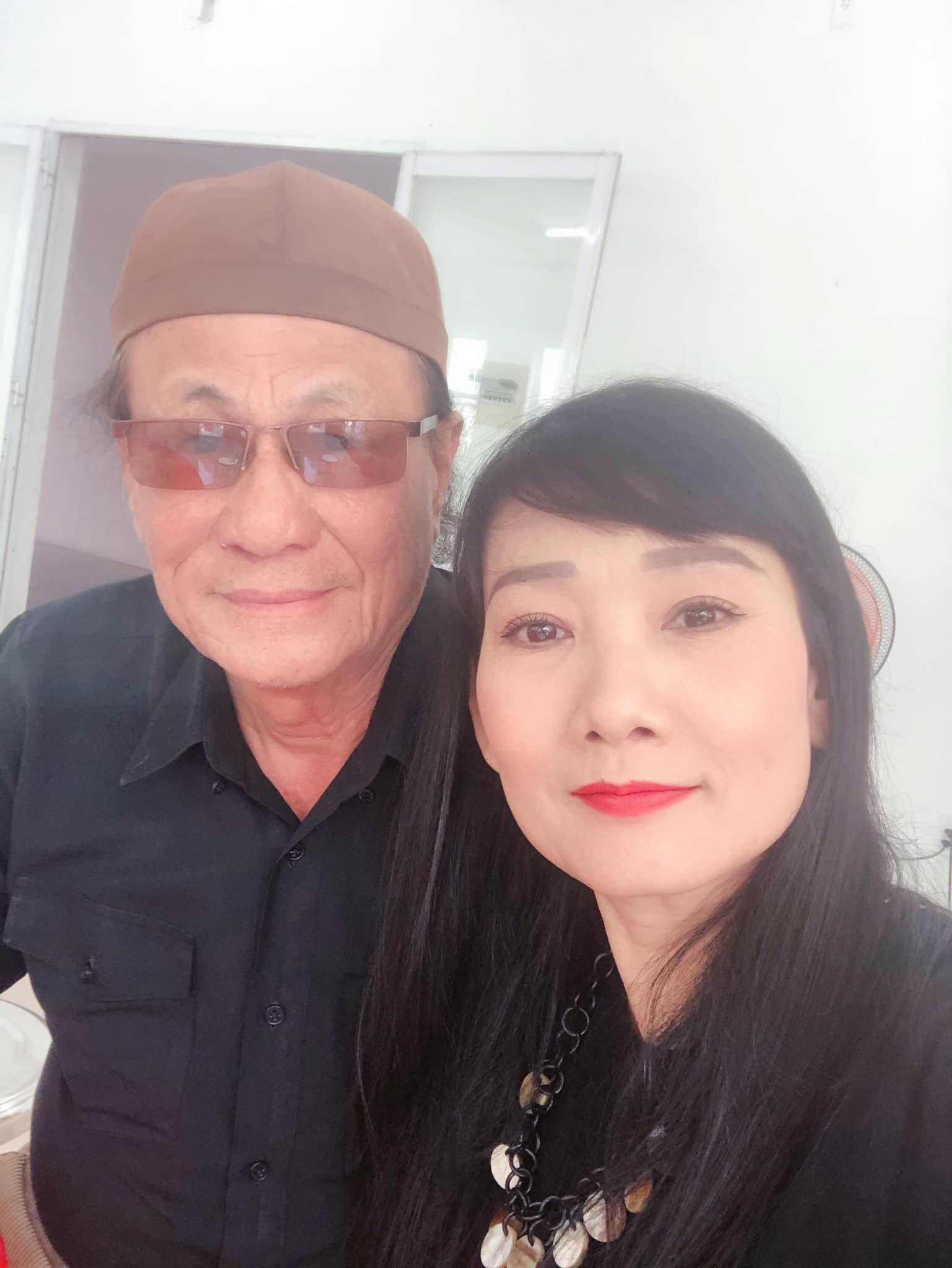 NSƯT Kim Xuân và Mỹ Uyên xót xa kể lại mối nhân duyên với đạo diễn Lê Cung Bắc - Ảnh 3.