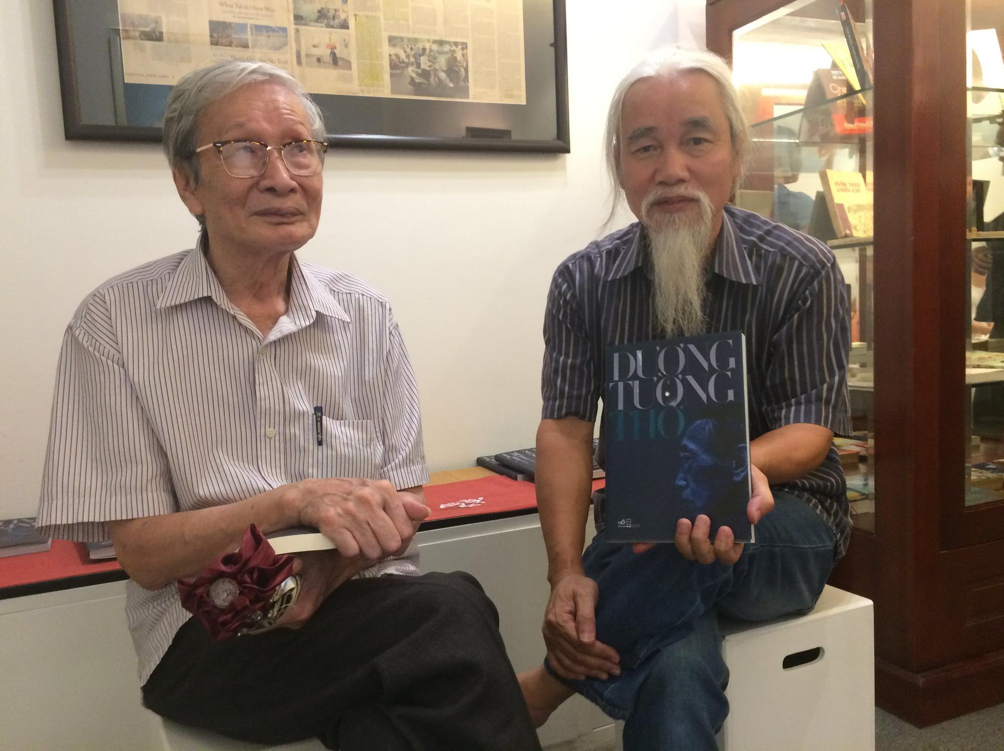 """Tưởng nhớ ông """"Phật văn"""" Nguyễn Xuân Khánh  - Ảnh 1."""