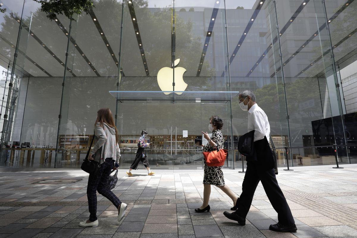 Nhật Bản mở cuộc điều tra chống độc quyền với hai ông lớn Google và Apple - Ảnh 1.