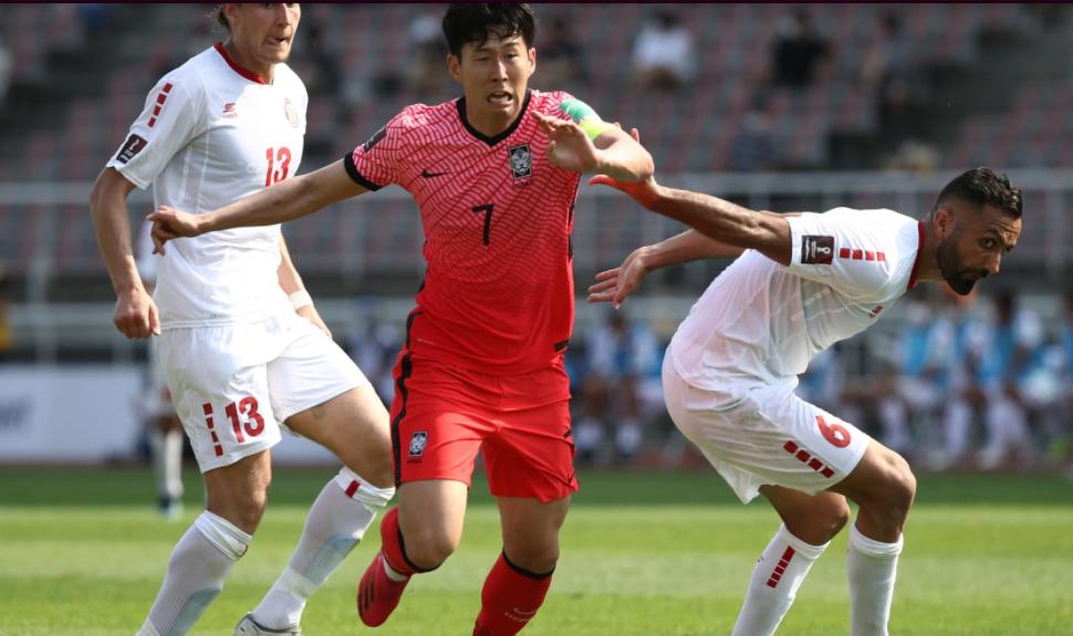 """Được Hàn Quốc """"giúp"""", ĐT Việt Nam rộng cửa tiến xa tại World Cup - Ảnh 1."""