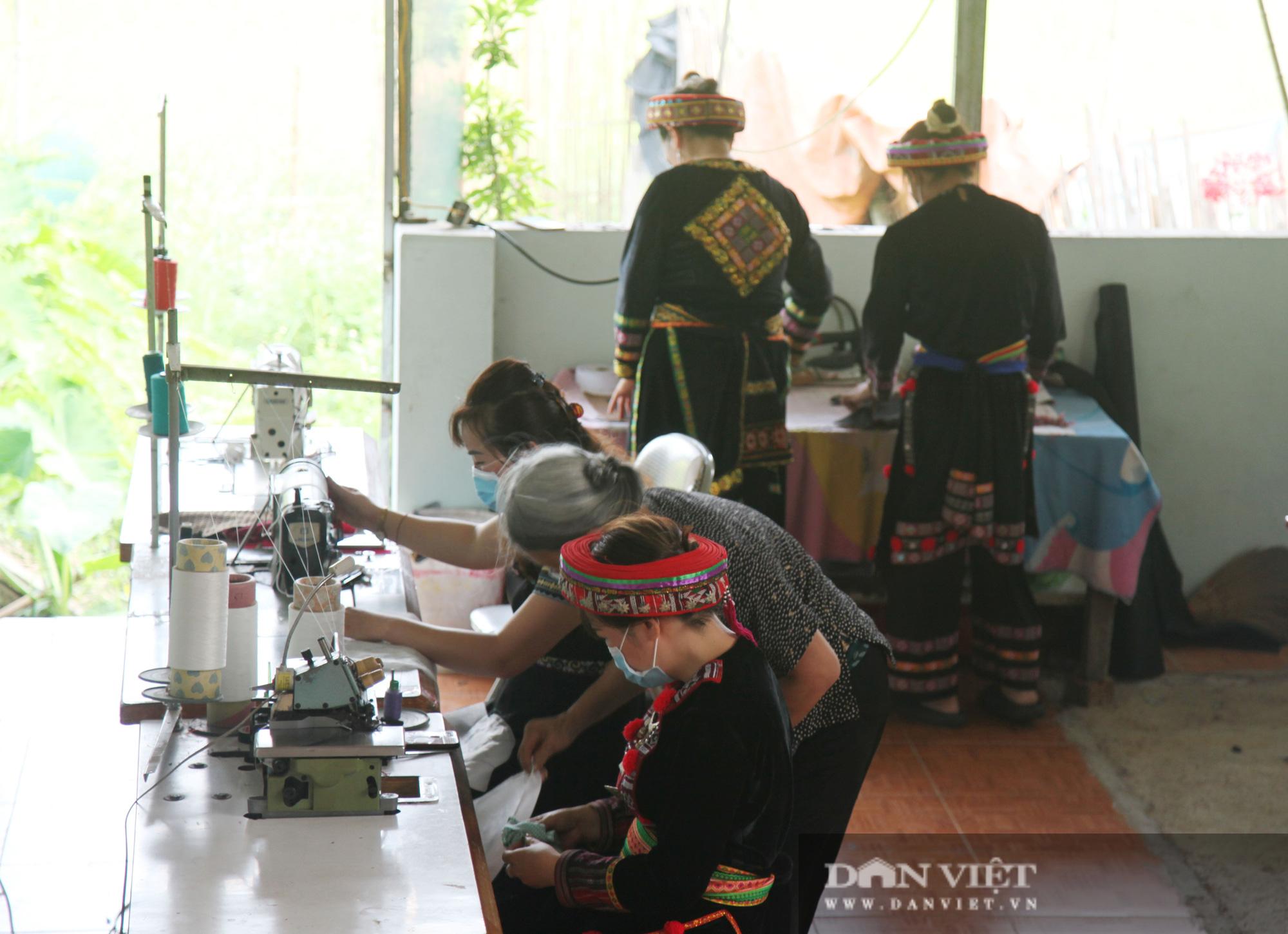"""Gặp """"Đại sứ văn hóa"""" của người Dao tại Bắc Kạn - Ảnh 3."""