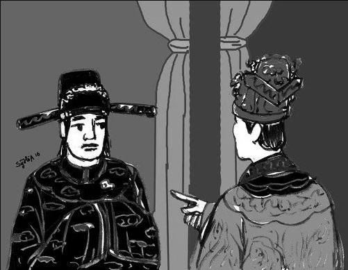 Hậu duệ Nguyễn Trãi phò tá chúa Nguyễn, khiến chúa Trịnh điêu đứng - Ảnh 1.