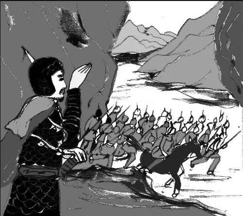 Hậu duệ Nguyễn Trãi phò tá chúa Nguyễn, khiến chúa Trịnh điêu đứng - Ảnh 3.