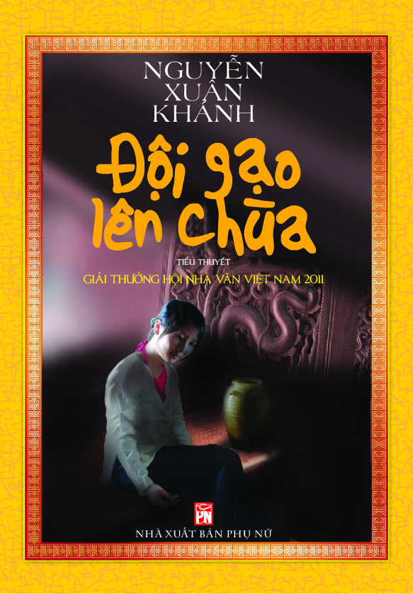 """Tưởng nhớ ông """"Phật văn"""" Nguyễn Xuân Khánh  - Ảnh 2."""