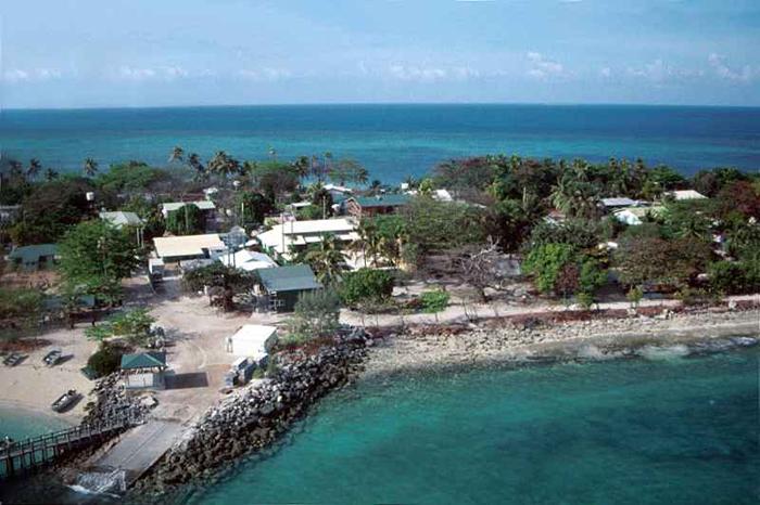 """""""Thiên đường biển"""" Great Barrier Reef trong nét văn hóa tâm linh của các chủ nhân truyền thống - Ảnh 2."""
