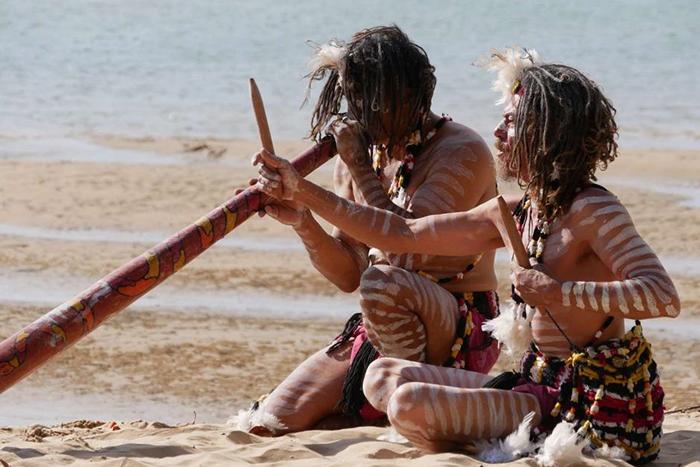 """""""Thiên đường biển"""" Great Barrier Reef trong nét văn hóa tâm linh của các chủ nhân truyền thống - Ảnh 5."""