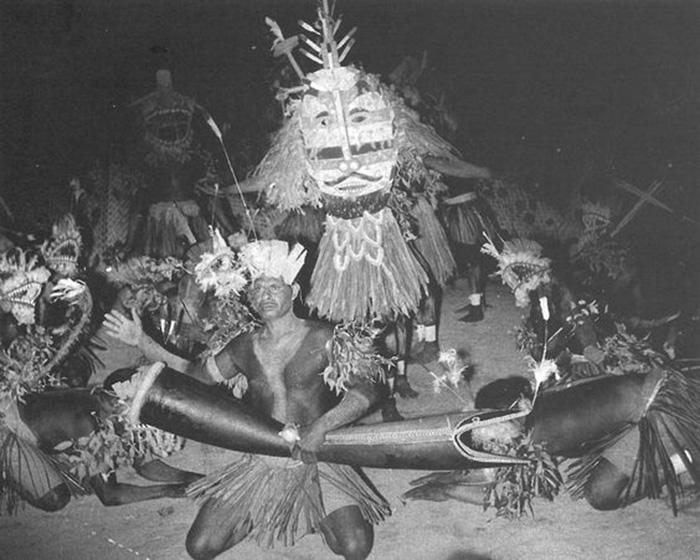 """""""Thiên đường biển"""" Great Barrier Reef trong nét văn hóa tâm linh của các chủ nhân truyền thống - Ảnh 6."""