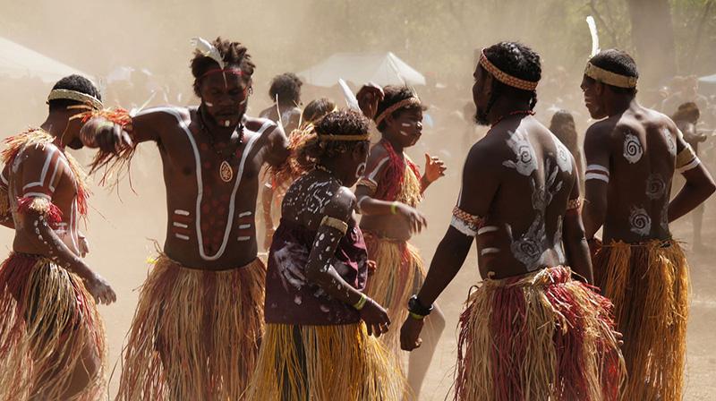 """""""Thiên đường biển"""" Great Barrier Reef trong nét văn hóa tâm linh của các chủ nhân truyền thống - Ảnh 10."""