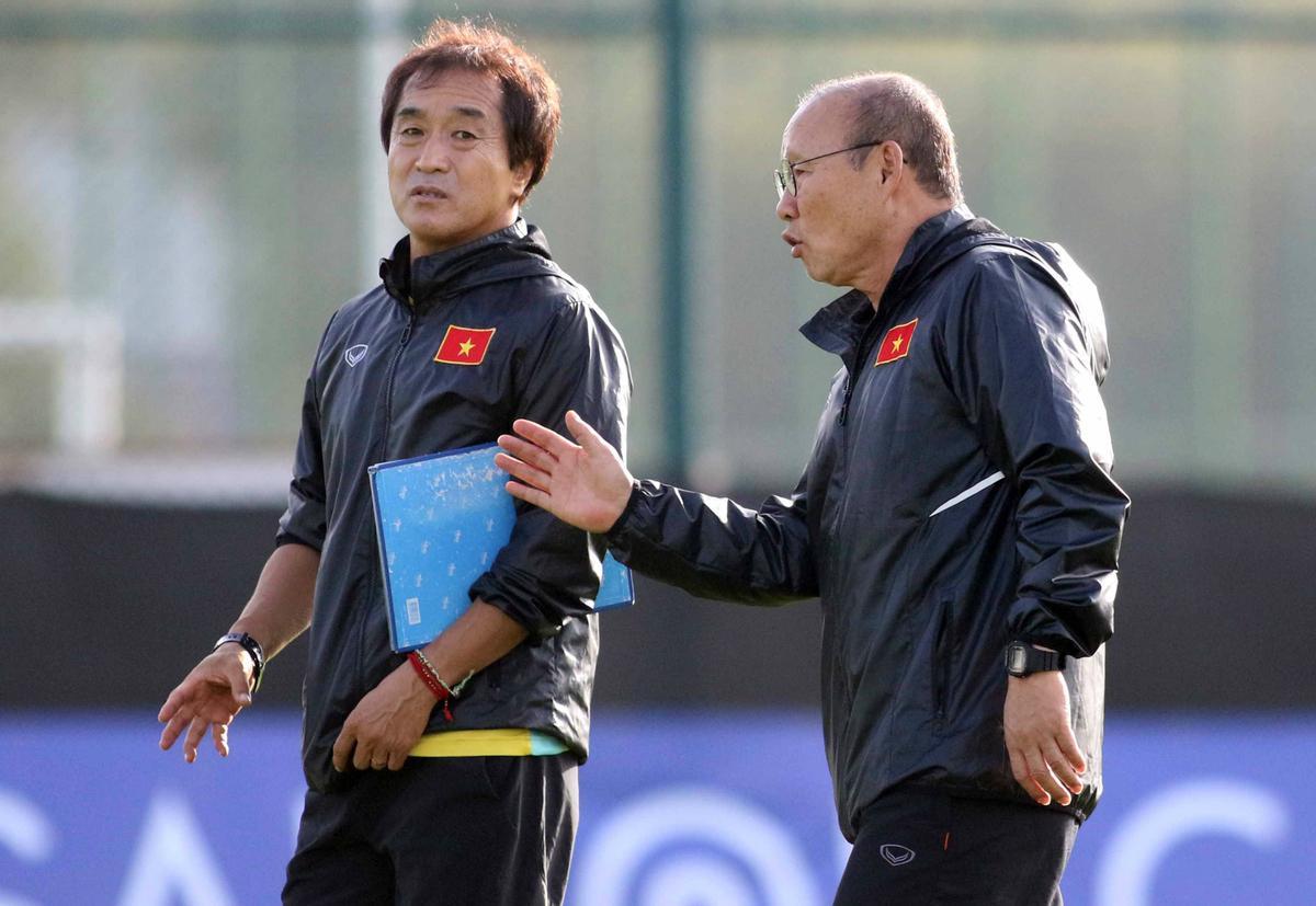 Tin sáng (13/6): Lộ diện người thay thầy Park chỉ đạo ĐT Việt Nam khi gặp UAE - Ảnh 1.